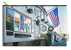 A Newport Wharf Carry-all Pouch