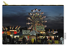 A Night At The Fair Carry-all Pouch