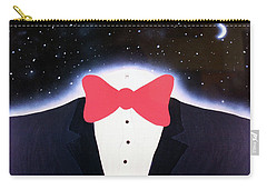 A Night Out With The Stars Carry-all Pouch
