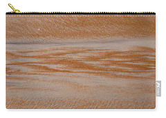 A Path Out To Sea Carry-all Pouch