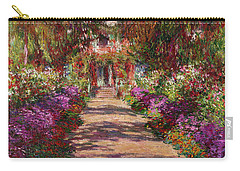 Giverny Carry-All Pouches