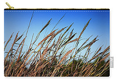 Carry-all Pouch featuring the photograph A Picture Worth A Thousand Words by Debra Forand
