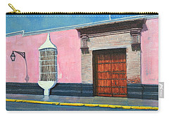 Colonial Mansion Carry-all Pouch