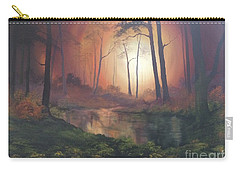A Place Of Serenity  Carry-all Pouch