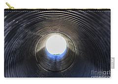 A Portal Of Light Carry-all Pouch