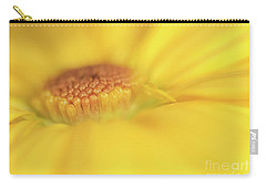 A Ray Of Sunshine Carry-all Pouch by Roy McPeak