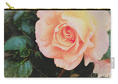 A Rose For Kathleen Carry-all Pouch