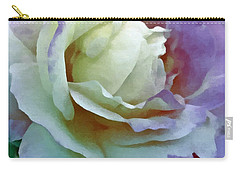 A Rose For Lady Edith Carry-all Pouch