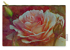 A Rose  Carry-all Pouch