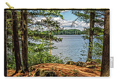 A Secluded Spot Carry-all Pouch