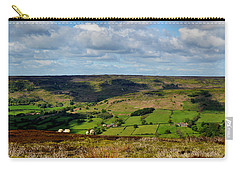 A Sheep's Life Carry-all Pouch