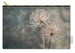 A Soft Whisper Carry-all Pouch