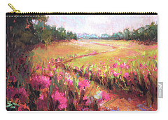 A Spring To Remember Carry-all Pouch