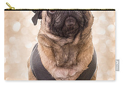 A Star Is Born - Dog Groom Carry-all Pouch