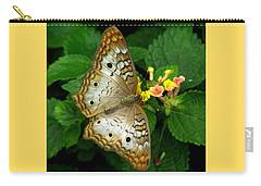 A Subtle Beauty Carry-all Pouch