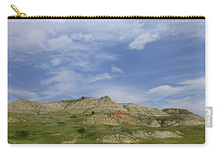 A Summer Day In Dakota Carry-all Pouch