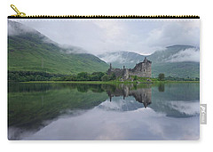 A Summers Morning At Kilchurn Carry-all Pouch