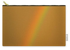 A Sunset Rainbow Carry-all Pouch