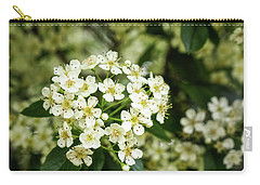 A Thousand Blossoms Carry-all Pouch