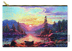 A Time For Peace Carry-all Pouch