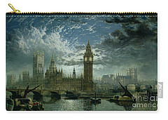 Westminster Abbey Carry-All Pouches