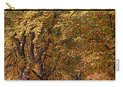 A Walk In The Countryside Carry-all Pouch
