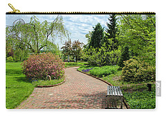 A Walk In The Gardens Carry-all Pouch