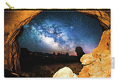 A Window To The Universe Carry-all Pouch
