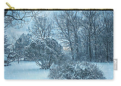 A Winters Tale Carry-all Pouch