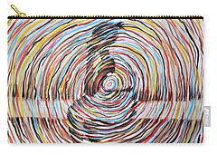 A World Of Thoughts Carry-all Pouch