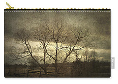 A Wyeth Landscape Carry-all Pouch