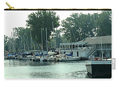 A Yacht Club Carry-all Pouch