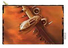A10 Warthog Carry-all Pouch