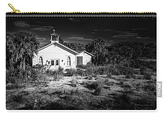 Carry-all Pouch featuring the photograph Abandon by Marvin Spates