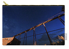Abandoned 2 Carry-all Pouch by Karen Slagle