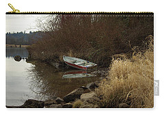 Abandoned Boat II Carry-all Pouch