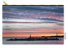 Aberdeen Lighthouses Carry-all Pouch