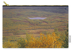 Abisko Nationalpark Carry-all Pouch