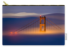 Above The Fog Carry-all Pouch