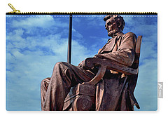 Abraham Lincoln Birthplace 002 Carry-all Pouch