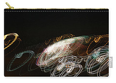 Abstract 37 Cell Phone Case Carry-all Pouch
