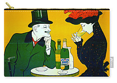 Absinthe Extra-superieure 1899 Carry-all Pouch by Padre Art