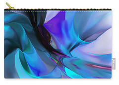 Abstract 012513 Carry-all Pouch