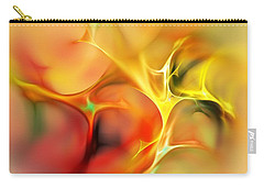 Abstract 061410a Carry-all Pouch