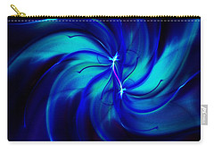 Abstract 070810 Carry-all Pouch