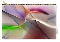 Abstract 082710 Carry-all Pouch