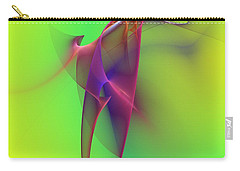 Abstract 091610 Carry-all Pouch