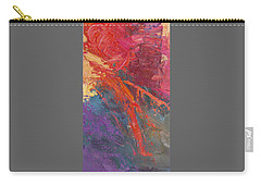 Abstract 103a Carry-all Pouch