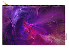 Abstract 111310b Carry-all Pouch