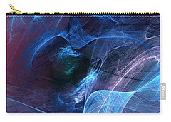 Abstract 111610 Carry-all Pouch